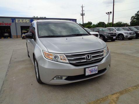 2011 Honda Odyssey Touring Elite in Houston