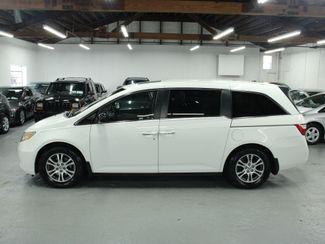 2011 Honda Odyssey EX-L w/ RES Kensington, Maryland 1