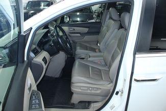 2011 Honda Odyssey EX-L w/ RES Kensington, Maryland 18