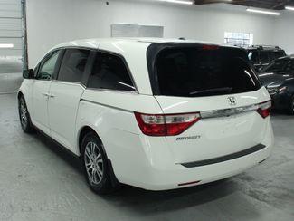 2011 Honda Odyssey EX-L w/ RES Kensington, Maryland 2