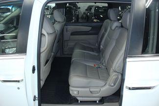 2011 Honda Odyssey EX-L w/ RES Kensington, Maryland 25