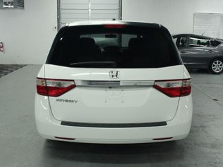 2011 Honda Odyssey EX-L w/ RES Kensington, Maryland 3