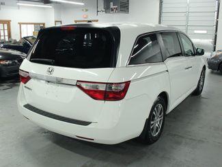 2011 Honda Odyssey EX-L w/ RES Kensington, Maryland 4