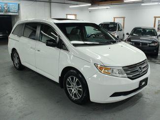 2011 Honda Odyssey EX-L w/ RES Kensington, Maryland 6