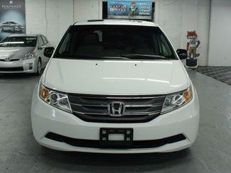 2011 Honda Odyssey EX-L w/ RES Kensington, Maryland 7