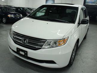 2011 Honda Odyssey EX-L w/ RES Kensington, Maryland 8