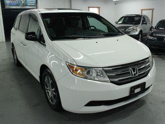 2011 Honda Odyssey EX-L w/ RES Kensington, Maryland 9