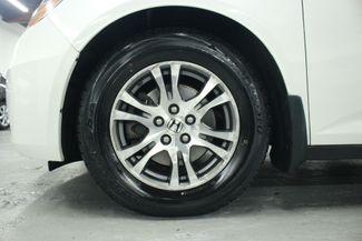 2011 Honda Odyssey EX-L w/ RES Kensington, Maryland 96