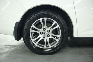 2011 Honda Odyssey EX-L w/ RES Kensington, Maryland 100