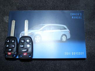 2011 Honda Odyssey EX-L w/ RES Kensington, Maryland 108