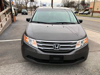 2011 Honda Odyssey EX-L Knoxville , Tennessee 1