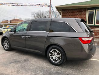 2011 Honda Odyssey EX-L Knoxville , Tennessee 47