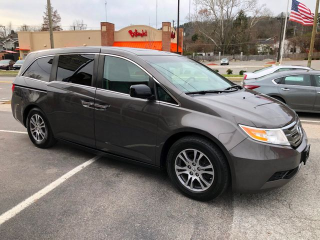 2011 Honda Odyssey EX-L Knoxville , Tennessee 2