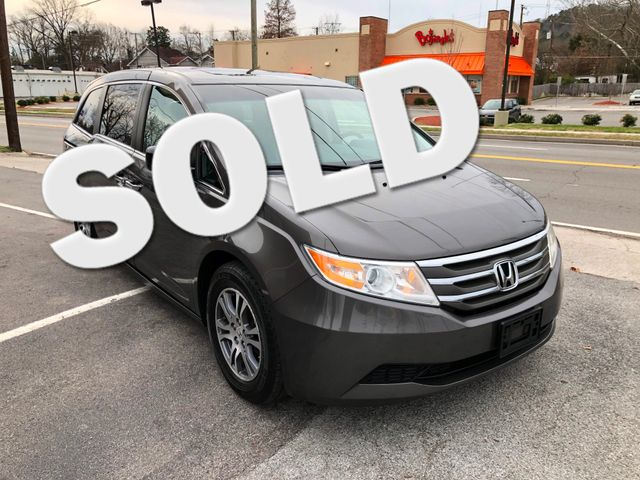 2011 Honda Odyssey EX-L Knoxville , Tennessee
