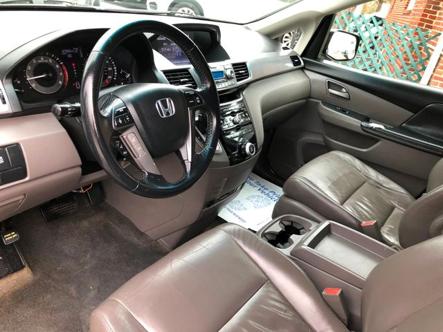 2011 Honda Odyssey EX-L Knoxville , Tennessee 17
