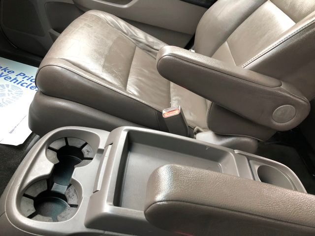 2011 Honda Odyssey EX-L Knoxville , Tennessee 28