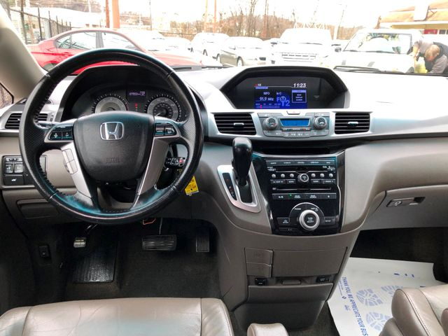 2011 Honda Odyssey EX-L Knoxville , Tennessee 35