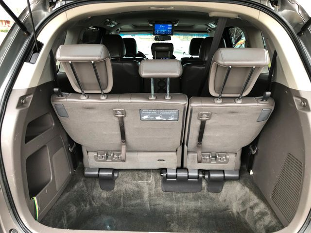 2011 Honda Odyssey EX-L Knoxville , Tennessee 56