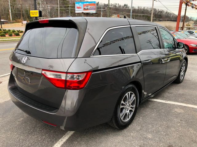 2011 Honda Odyssey EX-L Knoxville , Tennessee 58