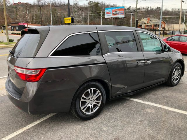 2011 Honda Odyssey EX-L Knoxville , Tennessee 60
