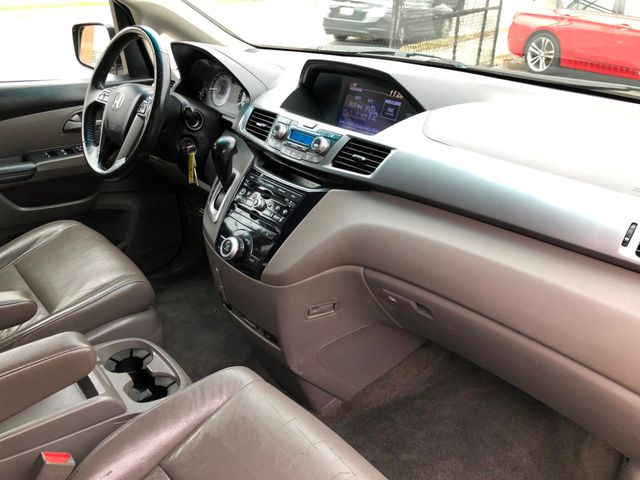 2011 Honda Odyssey EX-L Knoxville , Tennessee 74