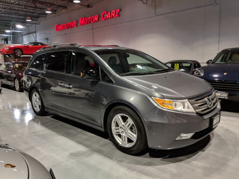 2011 Honda Odyssey Touring in Lake Forest, IL