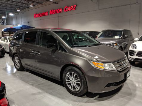 2011 Honda Odyssey EX-L in Lake Forest, IL