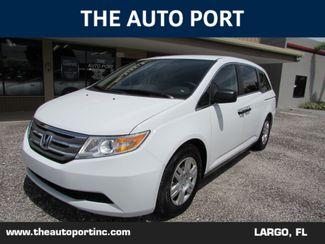 2011 Honda Odyssey LX in Largo, Florida 33773