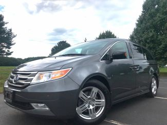 2011 Honda Odyssey Touring Elite in Leesburg Virginia, 20175