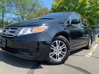 2011 Honda Odyssey EX-L in Leesburg, Virginia 20175