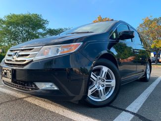 2011 Honda Odyssey Touring in Leesburg, Virginia 20175