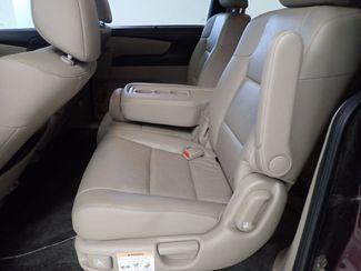 2011 Honda Odyssey Touring Lincoln, Nebraska 2