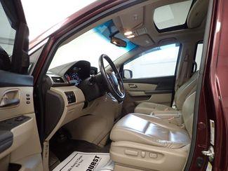 2011 Honda Odyssey Touring Lincoln, Nebraska 6