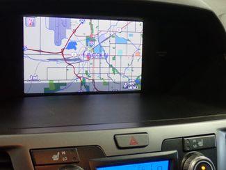 2011 Honda Odyssey Touring Lincoln, Nebraska 7