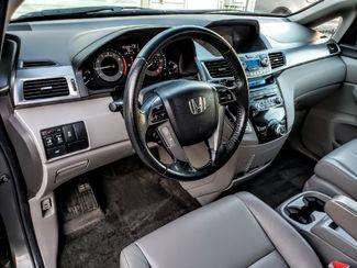 2011 Honda Odyssey EX-L LINDON, UT 13