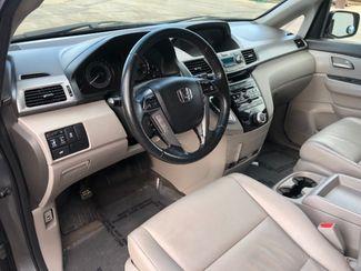 2011 Honda Odyssey EX-L LINDON, UT 9