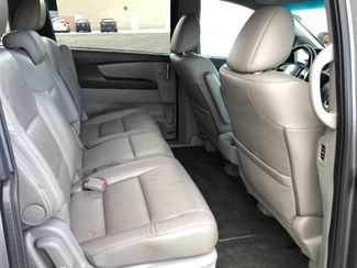 2011 Honda Odyssey EX-L LINDON, UT 24
