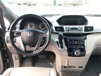 2011 Honda Odyssey EX-L LINDON, UT 36