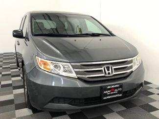 2011 Honda Odyssey EX-L LINDON, UT 5