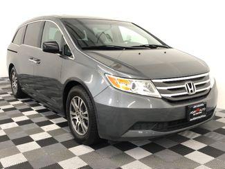 2011 Honda Odyssey EX-L LINDON, UT 7