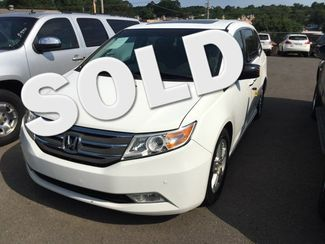 2011 Honda Odyssey Touring | Little Rock, AR | Great American Auto, LLC in Little Rock AR AR