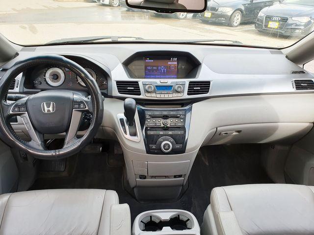 2011 Honda Odyssey EX-L DVD 8-passenger in Louisville, TN 37777