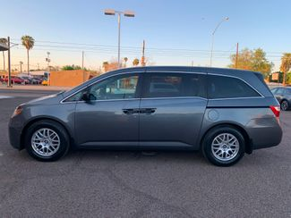 2011 Honda Odyssey LX 3 MONTH/3,000 MILE NATIONAL POWERTRAIN WARRANTY Mesa, Arizona 1
