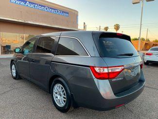 2011 Honda Odyssey LX 3 MONTH/3,000 MILE NATIONAL POWERTRAIN WARRANTY Mesa, Arizona 2