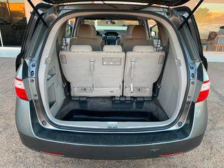 2011 Honda Odyssey LX 3 MONTH/3,000 MILE NATIONAL POWERTRAIN WARRANTY Mesa, Arizona 11