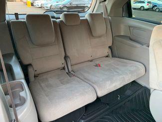2011 Honda Odyssey LX 3 MONTH/3,000 MILE NATIONAL POWERTRAIN WARRANTY Mesa, Arizona 12