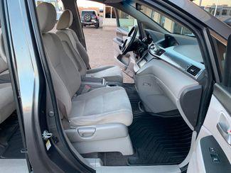 2011 Honda Odyssey LX 3 MONTH/3,000 MILE NATIONAL POWERTRAIN WARRANTY Mesa, Arizona 14