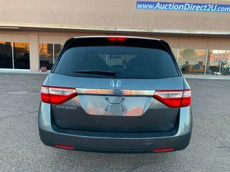 2011 Honda Odyssey LX 3 MONTH/3,000 MILE NATIONAL POWERTRAIN WARRANTY Mesa, Arizona 3