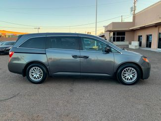 2011 Honda Odyssey LX 3 MONTH/3,000 MILE NATIONAL POWERTRAIN WARRANTY Mesa, Arizona 5