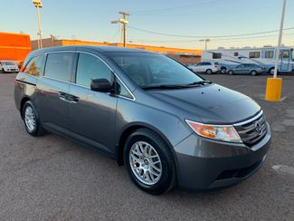 2011 Honda Odyssey LX 3 MONTH/3,000 MILE NATIONAL POWERTRAIN WARRANTY Mesa, Arizona 6